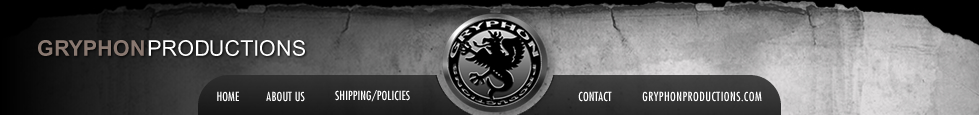 Gryphon Productions