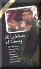 LIFETIME OF CARING